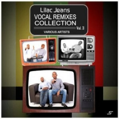 ZuluMafia X Ras Vadah - Crazy  Vodoo (Lilac Jeans Dub Mix)